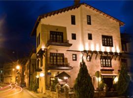 Hagiati Anastasiou Hotel & Spa, Náousa Imathias