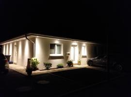 Wohlfühlquartier Louisenlust