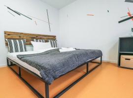 Designer Hostel (4D)