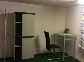 Mobiliertes Zimmer am Oslebshauser Park