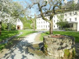 Priester- und Gästehaus Marienau