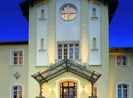 Hotel Xtra Gleis