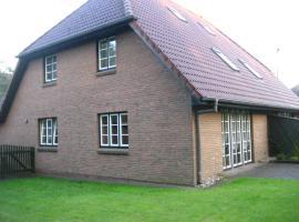 Ruhriges Zuhause nähe A23