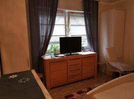 Privatzimmer in Haus