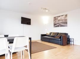 Outletcity Apartment Ferienwohnung Metzingen