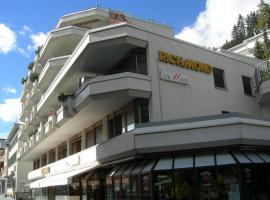 Richmond - 301, Davos