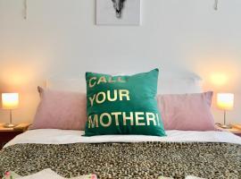 Cosy Home Speyer mit WLAN, Netflix