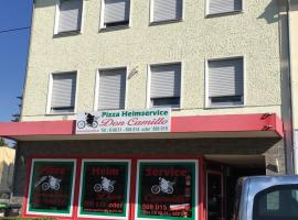 Gästehaus Don Camillo