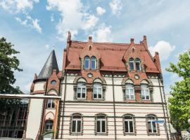 Apartmenthaus am Dom Zwickau
