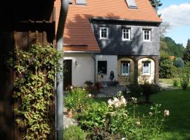 Ferienwohnung Mühlendorf