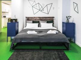 Designer Hostel (3C)