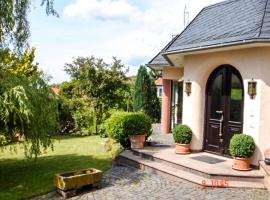 3 Zimmer Loft mit Sauna in Ortenberg