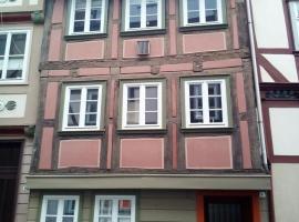 Haus Petersilie