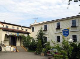 Hotel & Restaurant Zum Firstenstein