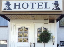 Hotel Zum Stresemann