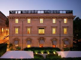 Villa Spalletti Trivelli - Small Luxury Hotels of the World, Rzym