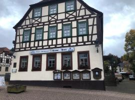 Hotel Krone Post