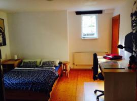 Lichterfelde Apartment