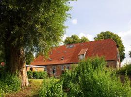 CVJM Gästehaus Klein Grönaus