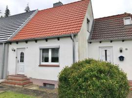 Haus Kuehl