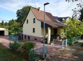 Ferienhaus Erkner