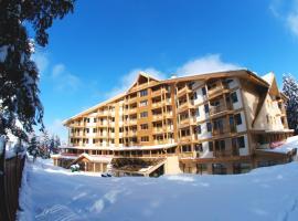 Iceberg Hotel, Borovets