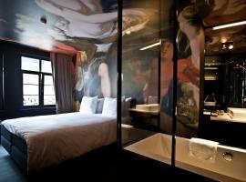HotelO Kathedral,