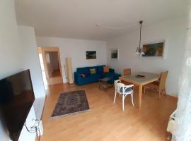 Wohnung im Herzen von Ettlingen