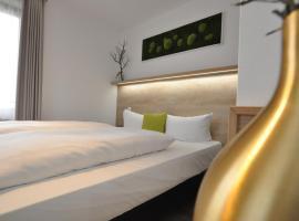 Hotel Perlach Allee by Blattl