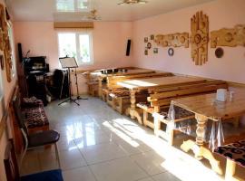 Guesthouse Alakol, Karakol