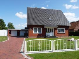Ferienwohnung Kleinhaus, 95008