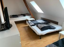 Moderne Monteurs und Ferienwohnungen