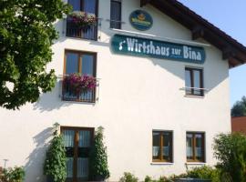 Wirtshaus Zur Bina