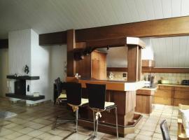 Wohnung mit gehobener Ausstattung