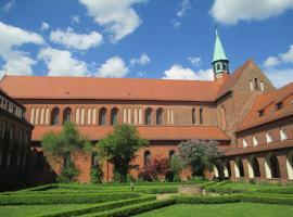 Zentrum Kloster Lehnin