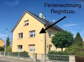 Ferienwohnung Regnitzau Baiersdorf