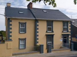Beach Haven Holiday Hostel, Tramore