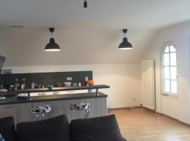 Lovely refurbished flat - 1 bedroom + 1 sofa bed in Schwabing Munich