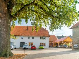 Gasthaus Sorsum An der Beeke 2