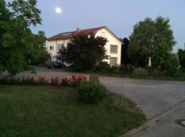 Ferienwohnung Hammel