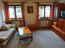 Bräuhaus Appartement