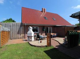 Ferienhaus Moorspatz, 95143