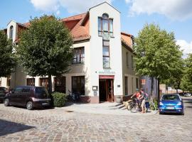 Hotel Garni Zum Eichwerder
