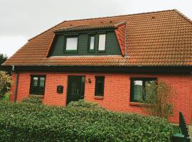 Haus Wölke
