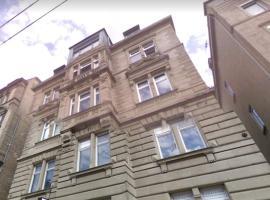 Styleish apartment in Stuttgart