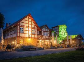 Hotel Restaurant Mühlenhof Bosse