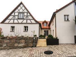 Holiday home Herzogenaurach