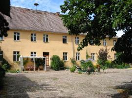 Hof Dahnsdorf