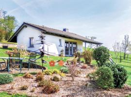 Holiday Home Obersgegen with Sauna III
