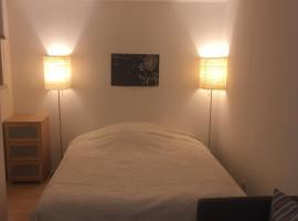 Ruhiges Apartment in der Vilbeler Kernstadt!